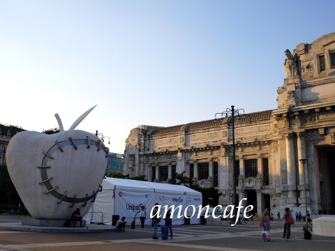Italia日記 1_f0192411_11561982.jpg
