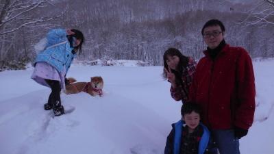 12月24日 月曜日  曇り_f0210811_10184495.jpg