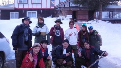 12月24日 月曜日  曇り_f0210811_10194111.jpg