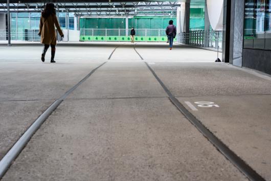 Stream   ・・・東横線渋谷駅3番ホーム・・・_f0333031_06072948.jpg