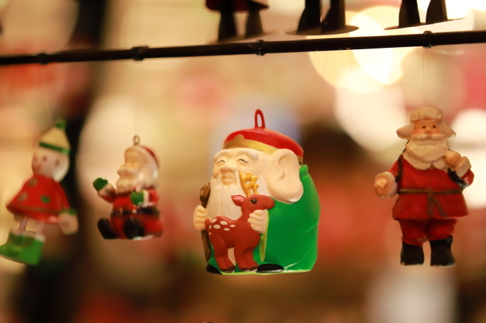 【MIDTOWN CHRISTMAS / サンタツリー】_f0348831_10471371.jpg
