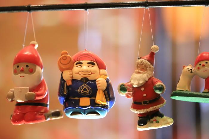 【MIDTOWN CHRISTMAS / サンタツリー】_f0348831_10471414.jpg