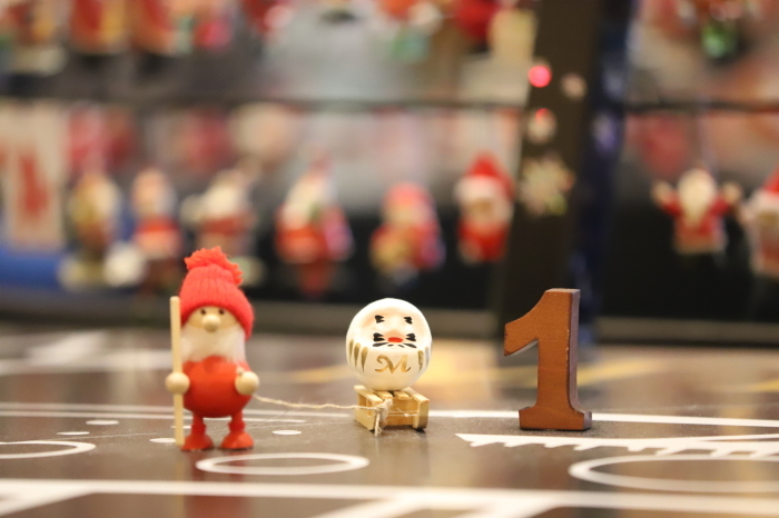 【MIDTOWN CHRISTMAS / サンタツリー】_f0348831_10471458.jpg