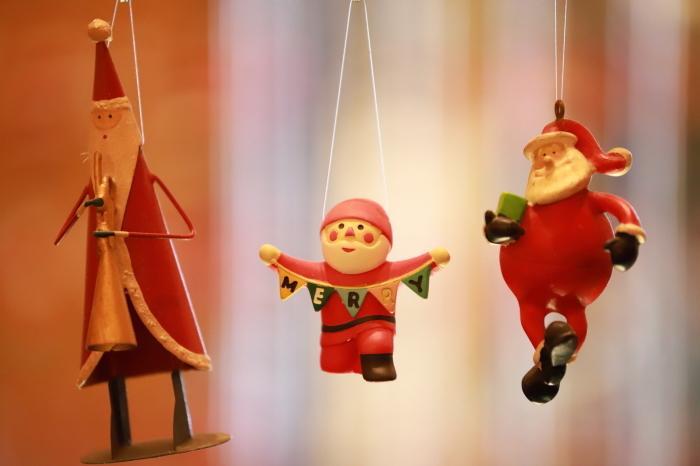 【MIDTOWN CHRISTMAS / サンタツリー】_f0348831_10471826.jpg