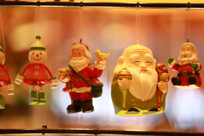 【MIDTOWN CHRISTMAS / サンタツリー】_f0348831_10471829.jpg