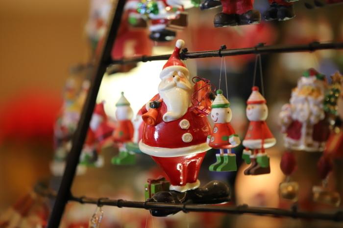【MIDTOWN CHRISTMAS / サンタツリー】_f0348831_10471953.jpg