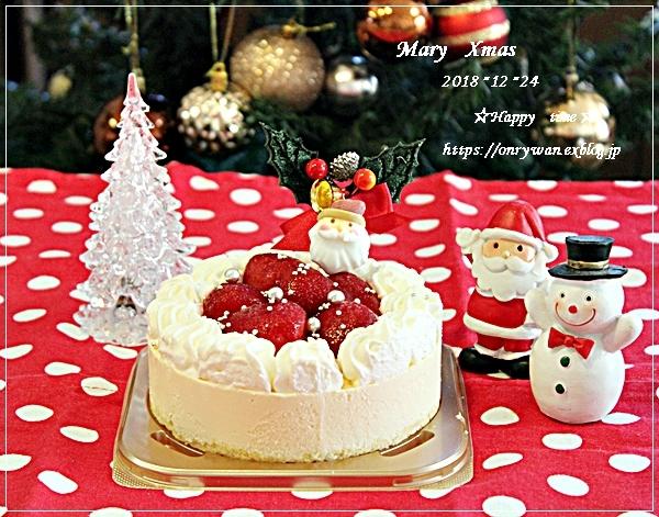 ごまゴマテリチキ弁当とメリークリスマス☆_f0348032_17234830.jpg