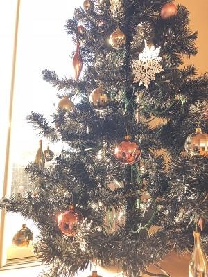 クリスマスツリーが今日は変身_c0369433_10481435.jpg