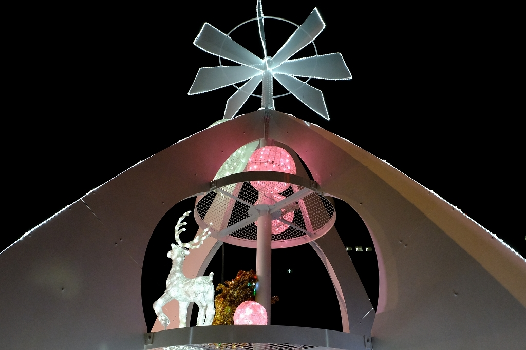 札幌クリスマス_f0050534_22111934.jpg
