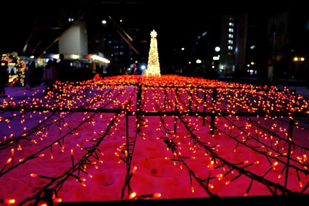 札幌クリスマス_f0050534_22112059.jpg