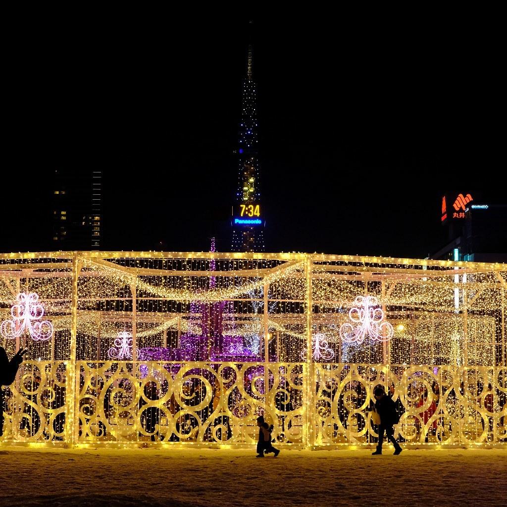 札幌クリスマス_f0050534_22120477.jpg