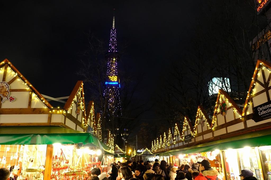 札幌クリスマス_f0050534_22134969.jpg