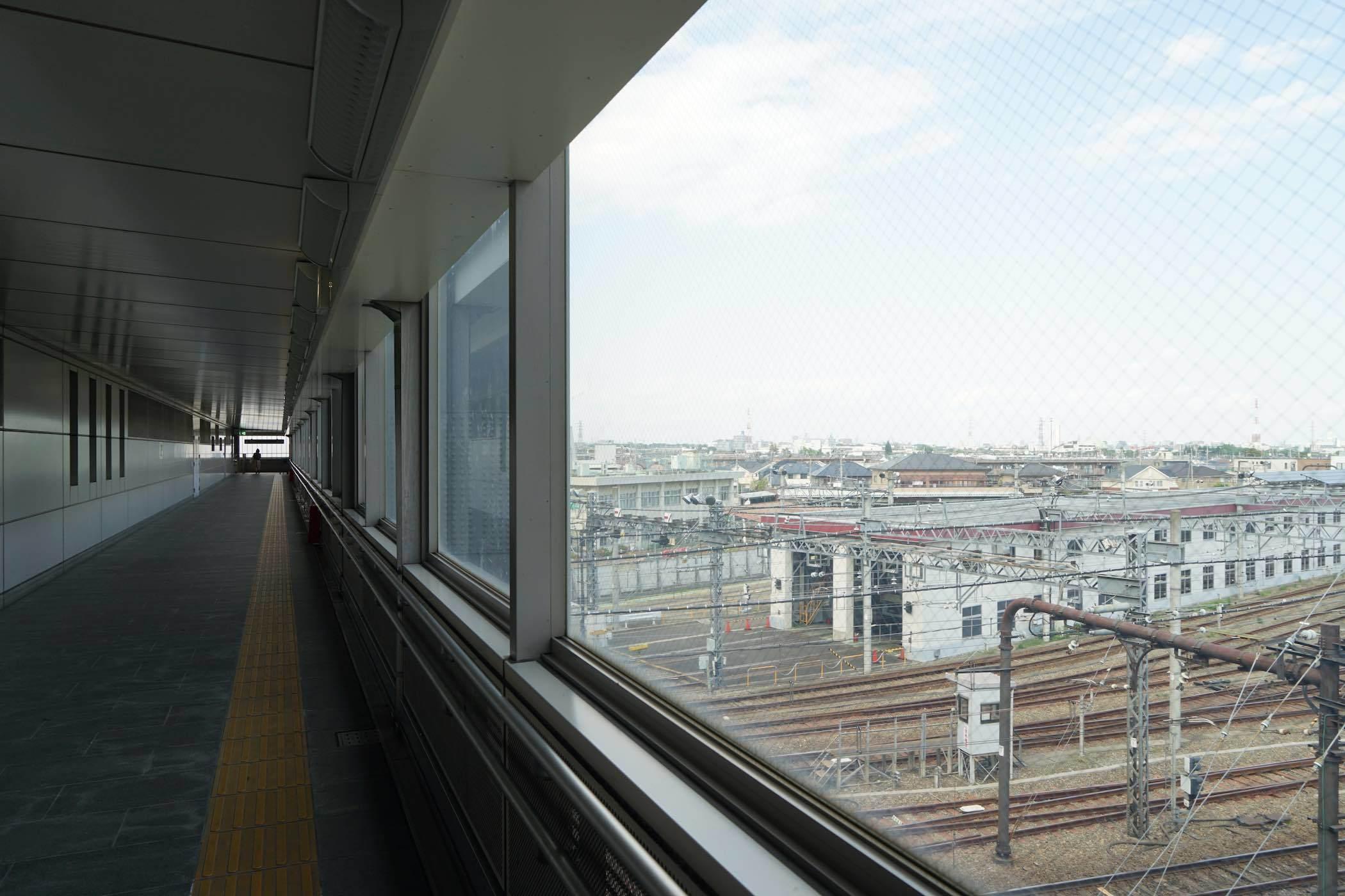 高幡不動駅周辺 2_b0360240_20490955.jpg