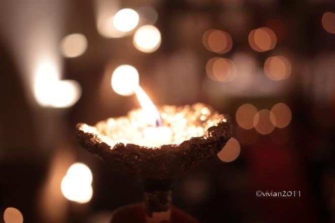 クリスマスミサ in カトリック松が峰教会_e0227942_22430810.jpg