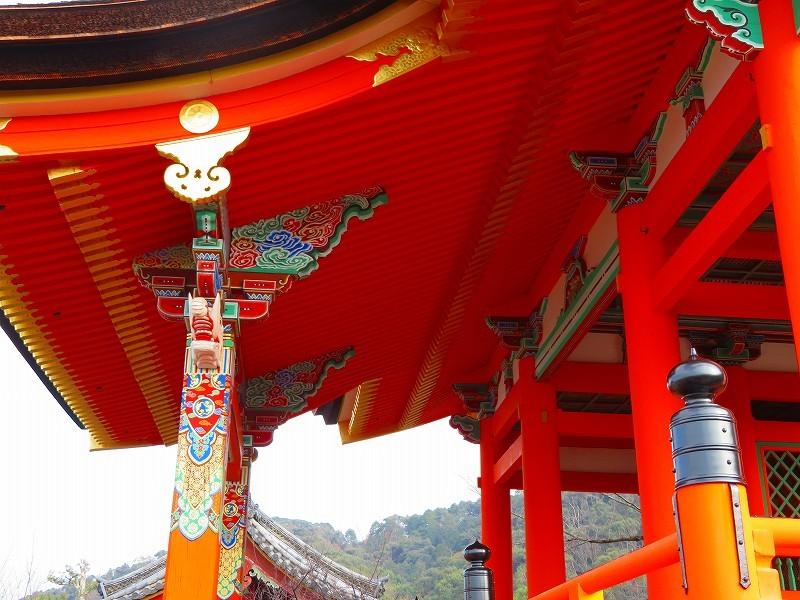 「清水寺」は今日も賑やか0181223_e0237645_21383026.jpg