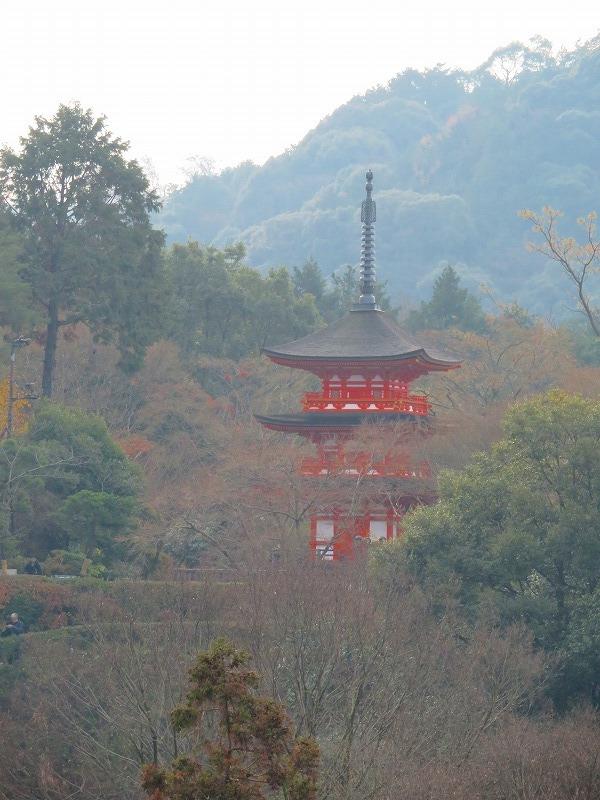 「清水寺」は今日も賑やか0181223_e0237645_21402188.jpg