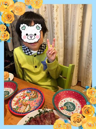 メリークリスマスな日☆_f0108346_23504409.jpg