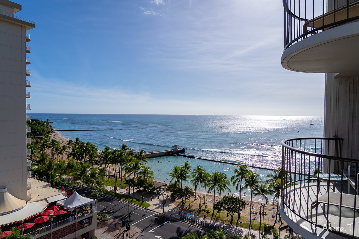 ハワイ -3-_f0152550_22072785.jpg