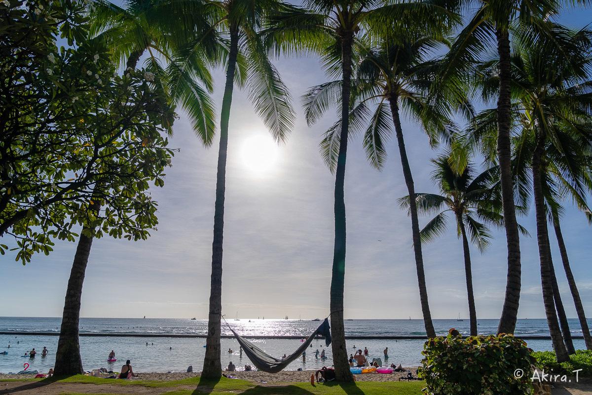 ハワイ -3-_f0152550_22074192.jpg