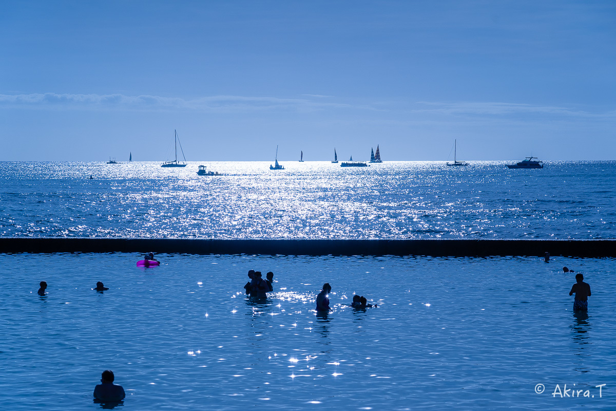 ハワイ -3-_f0152550_22074872.jpg