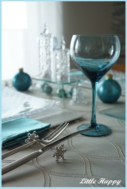 クリスマステーブルコーディネート2018 Part2_d0269651_09321015.jpg