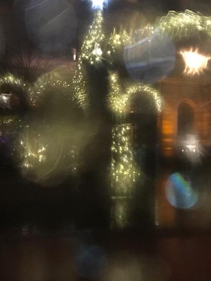 NYのお客様・千切屋小紋にまいづる雪の結晶帯でお茶事_f0181251_15591214.jpg