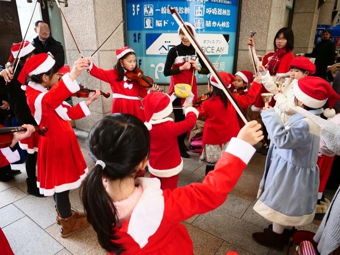 メリークリスマス   2018-12-25 00:00_b0093754_22350900.jpg