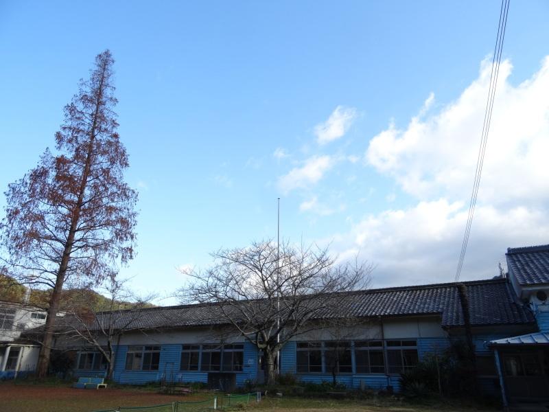 孝子の森で「里山クリスマス」(ピザ職人体験&ケーキつくり)_c0108460_19534402.jpg