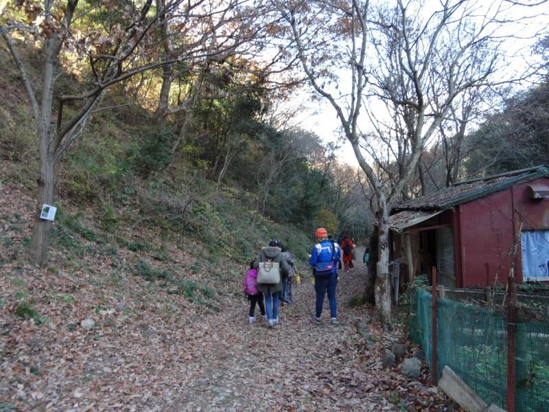 孝子の森で「里山クリスマス」(ピザ職人体験&ケーキつくり)_c0108460_20083259.jpg