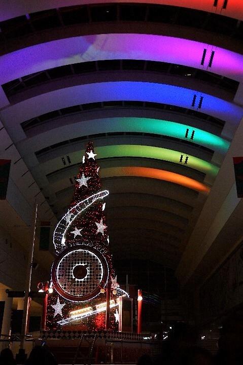 みなとみらいのクリスマスツリー_a0355365_12272879.jpg