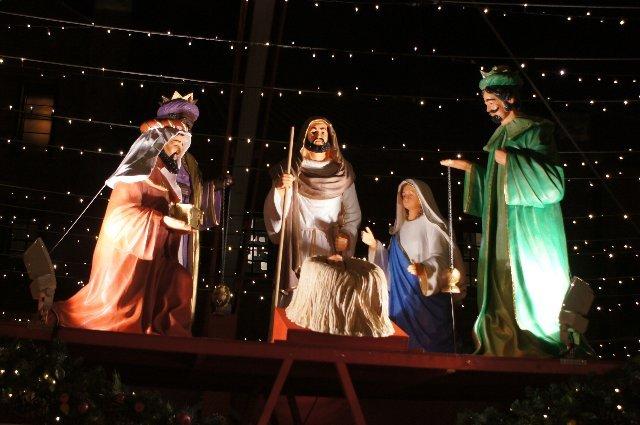 みなとみらいのクリスマスツリー_a0355365_12300897.jpg
