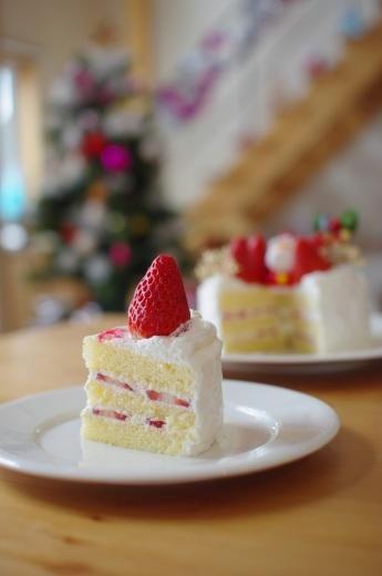 クリスマスケーキ2018_c0110869_12340106.jpg