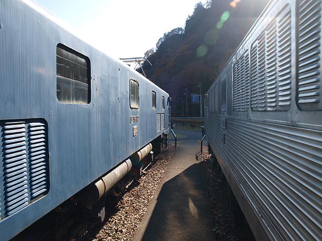Maxで碓氷峠鉄道文化むらへ、帰りはSLぐんまよこかわ! (11/25:その2)_b0006870_2044259.jpg