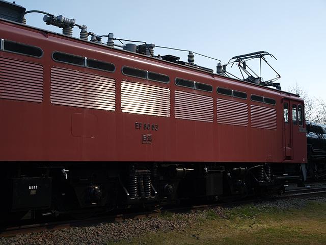 Maxで碓氷峠鉄道文化むらへ、帰りはSLぐんまよこかわ! (11/25:その2)_b0006870_20471014.jpg