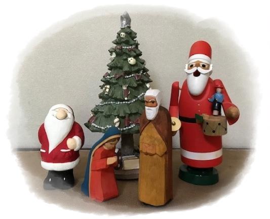 クリスマスイブ_b0214473_18442037.jpg