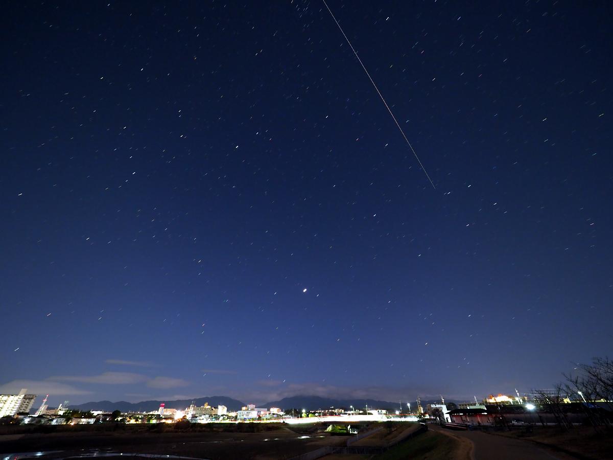 12月24日の「きぼう」/ISS どうもなあ!_d0283373_8442019.jpg
