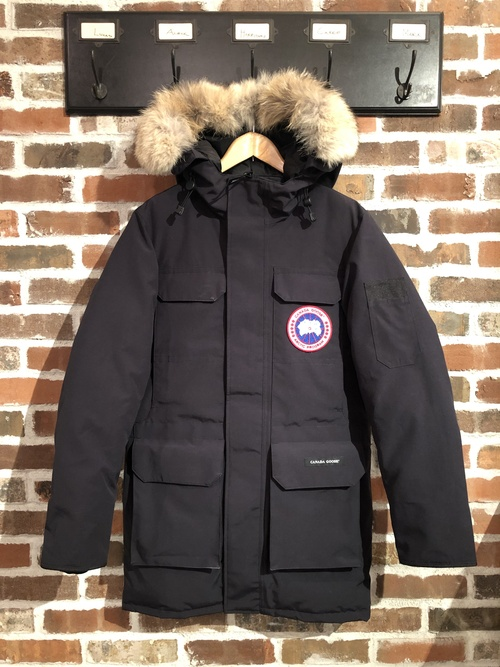 CANADA GOOSE - 2018 F/W Collection Products._f0020773_19574135.jpg