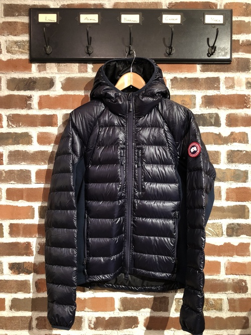 CANADA GOOSE - 2018 F/W Collection Products._f0020773_19585132.jpg