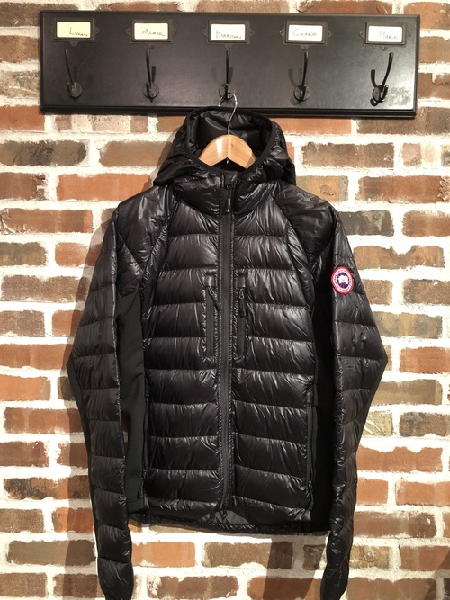 CANADA GOOSE - 2018 F/W Collection Products._f0020773_1959058.jpg