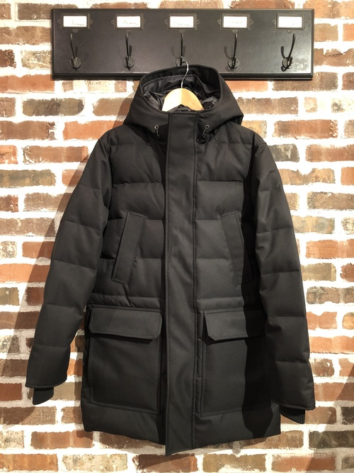 CANADA GOOSE - 2018 F/W Collection Products._f0020773_19592312.jpg
