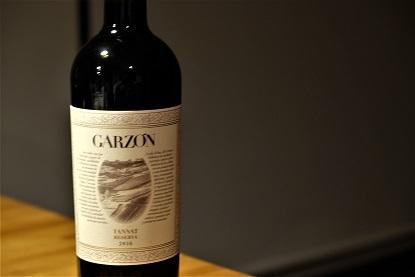 ワインの話 ウルグアイワイン『ガルソン・タナ・レセルバ』 _f0362073_12044755.jpg