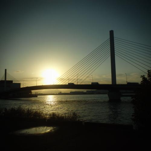 大阪市内を散策_a0345079_16593663.jpg