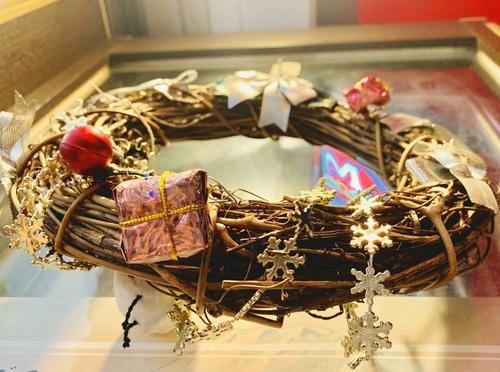 「メリークリスマス」_a0075684_106098.jpg