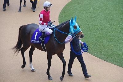 今年の3歳馬は強い!有馬記念はブラストワンピースがGI馬7頭を破りGI初制覇_b0015386_02471272.jpg