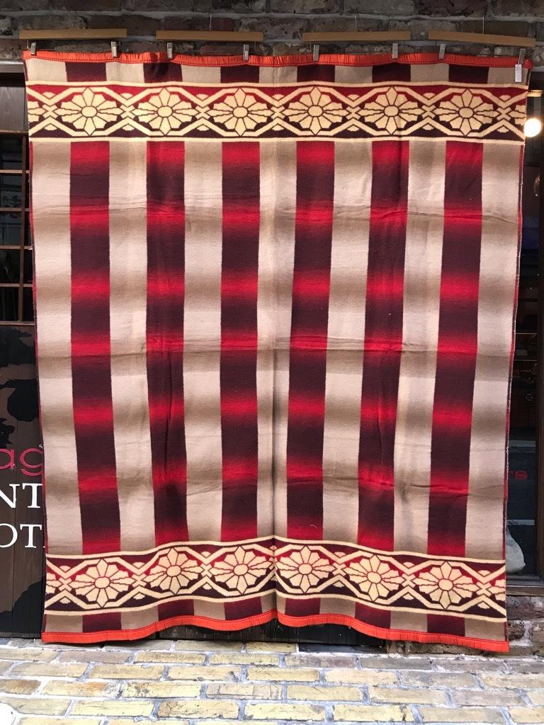 マグネッツ神戸店12/26(水)Vintage入荷! #2 Vintage Blanket!!!_c0078587_16224927.jpg