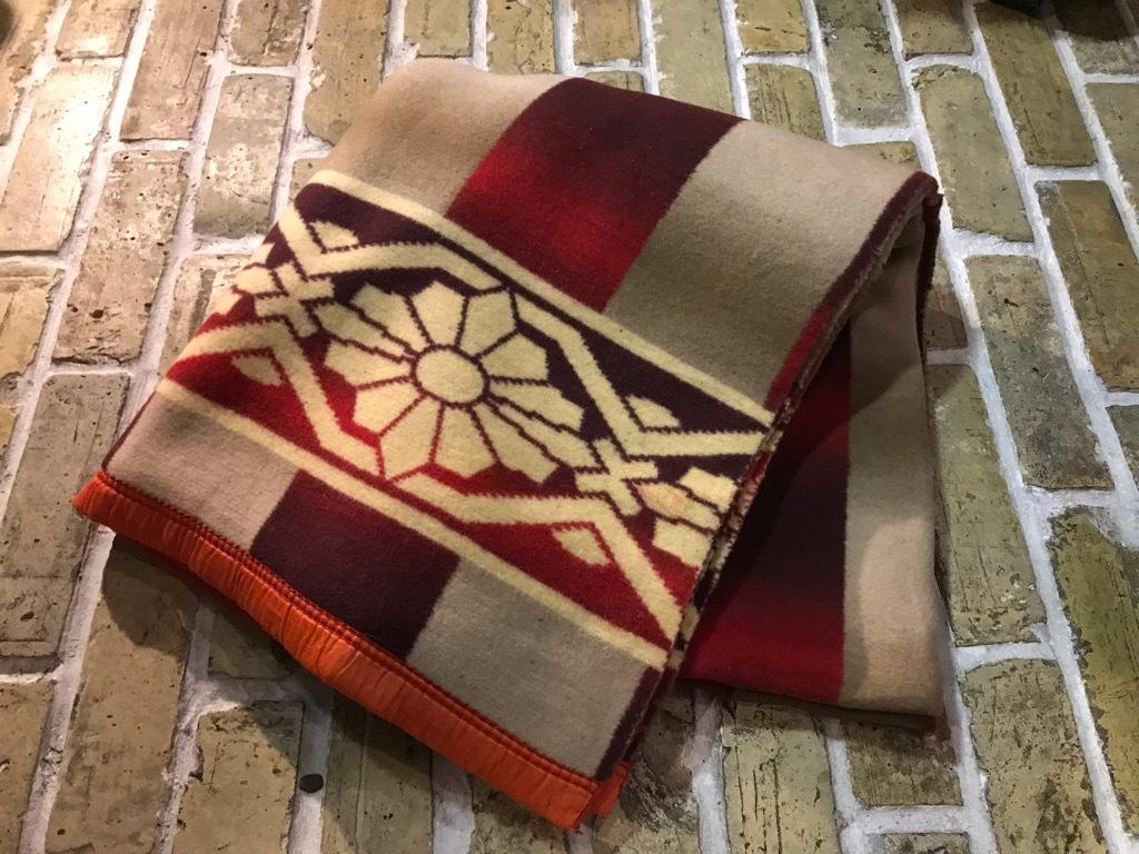 マグネッツ神戸店12/26(水)Vintage入荷! #2 Vintage Blanket!!!_c0078587_16225026.jpg