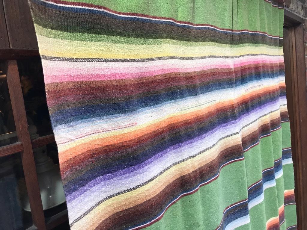 マグネッツ神戸店12/26(水)Vintage入荷! #2 Vintage Blanket!!!_c0078587_16424471.jpg