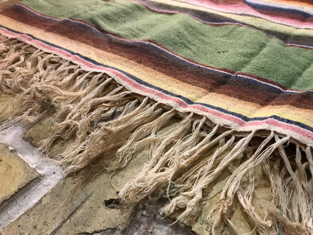 マグネッツ神戸店12/26(水)Vintage入荷! #2 Vintage Blanket!!!_c0078587_16424484.jpg