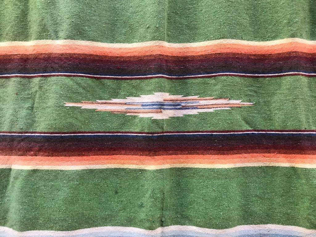 マグネッツ神戸店12/26(水)Vintage入荷! #2 Vintage Blanket!!!_c0078587_16424496.jpg