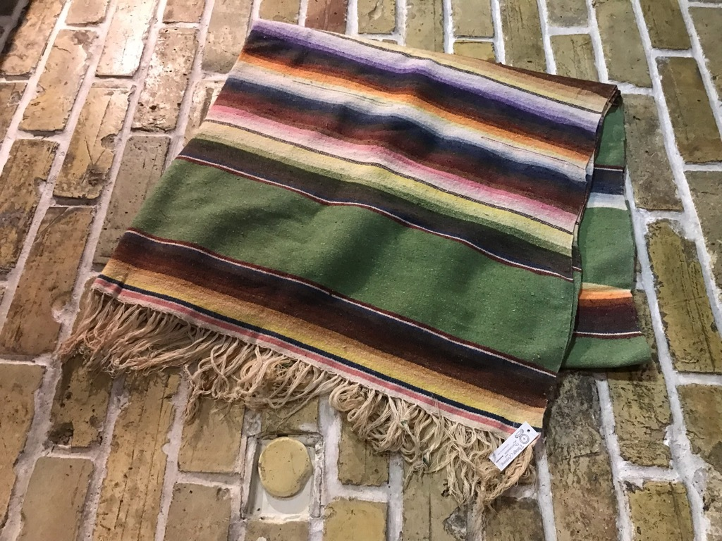 マグネッツ神戸店12/26(水)Vintage入荷! #2 Vintage Blanket!!!_c0078587_16443981.jpg